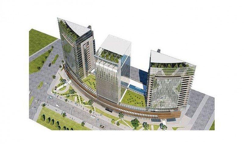 Hilton ingresa a Paraguay con un proyecto de US$ 30 millones.