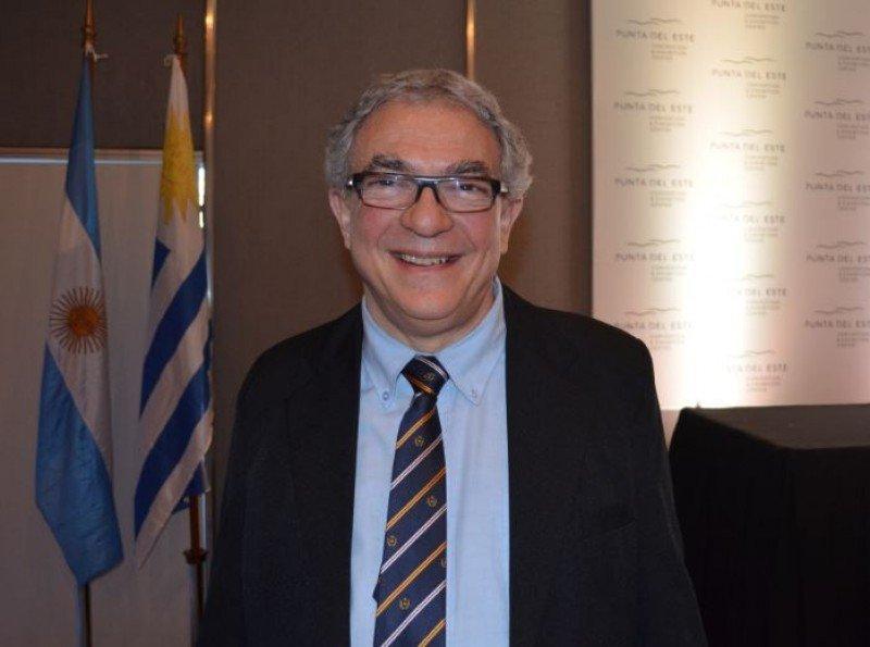 Luis Borsari.