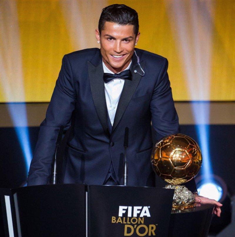 Cristiano Ronaldo entra al negocio hotelero.