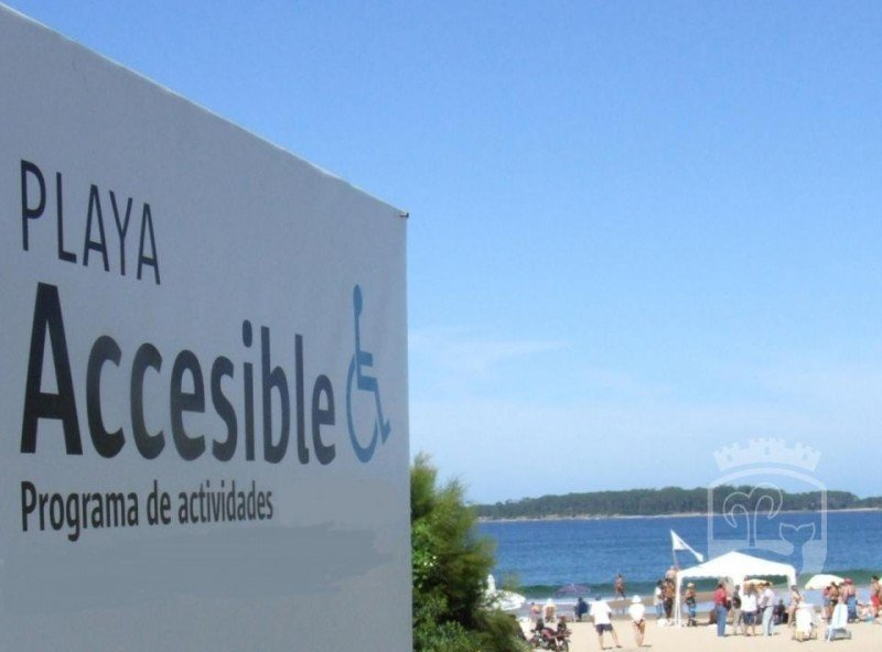 Uruguay busca ubicarse como país inclusivo para los turistas con discapacidad.