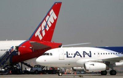 LATAM transportó más de 62 millones de pasajeros hasta noviembre.