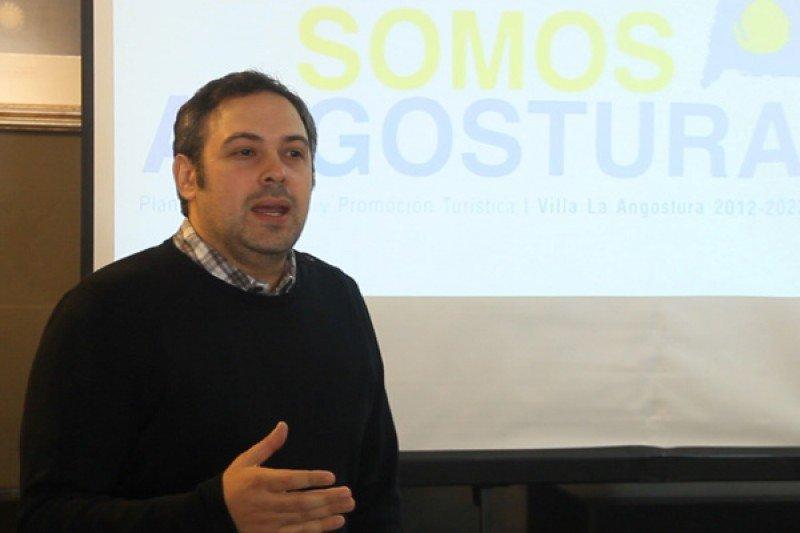 Camilo Makon.