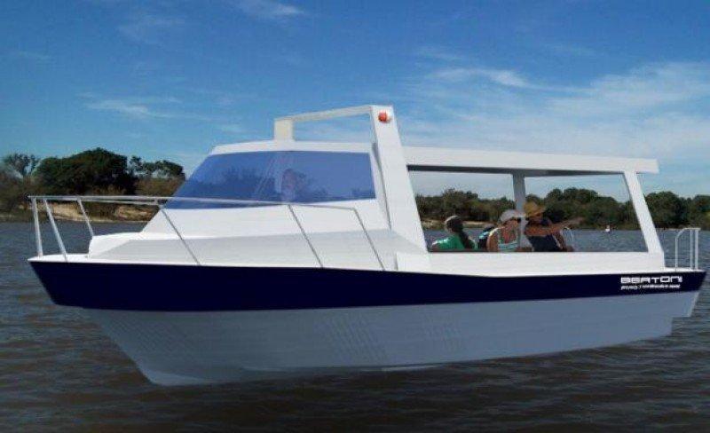 La embarcación será del mismo tipo que las adquiridas para Nuevo Berlín, Salto y Bella Unión.