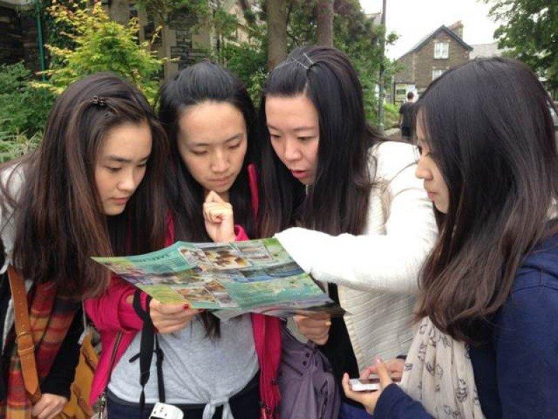 Argentina es el país donde los turistas chinos tienen mejor imagen