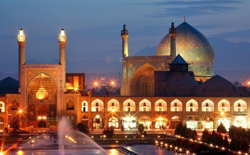 Resultat d'imatges de iran turisme
