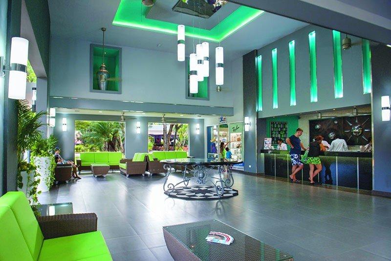 RIU reabre el hotel Riu Lupita en Rivera Maya tras inversión de US$ 5 millones.