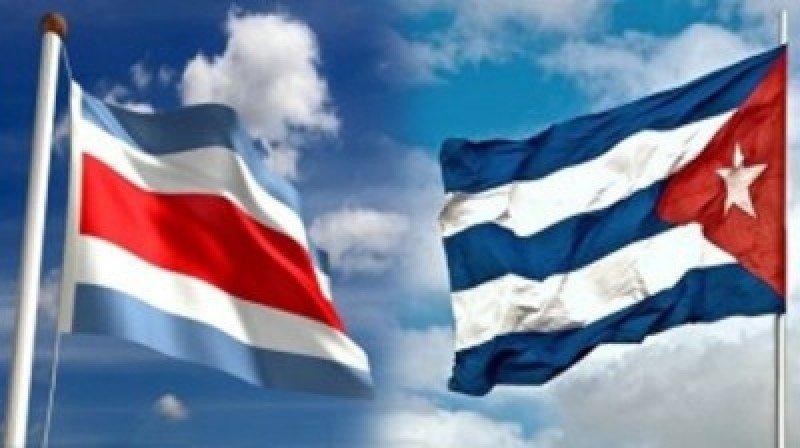 Cuba y Costa Rica buscan trabajar en conjunto para mejorar sus ofertas turísticas
