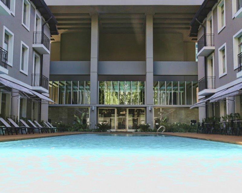 CH Madero Urbano el nuevo pool hotelero operado por AADESA en Buenos Aires