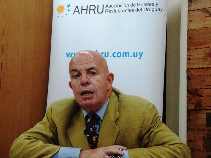 Jordi Busquets, presidente de la IHRA