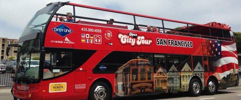 Grupo Julià quiere llevar su bus turístico a Roma, Río, Dubai, París y Boston.