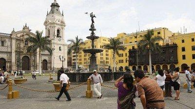 El turismo interno en Perú cerrará creciendo 9% y el receptivo 7%