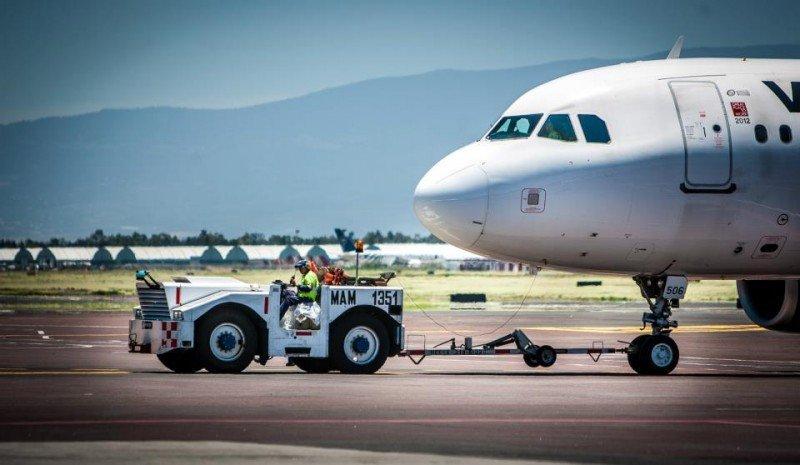 México anuncia posibles sanciones para aerolíneas europeas que no faciliten datos de viajeros