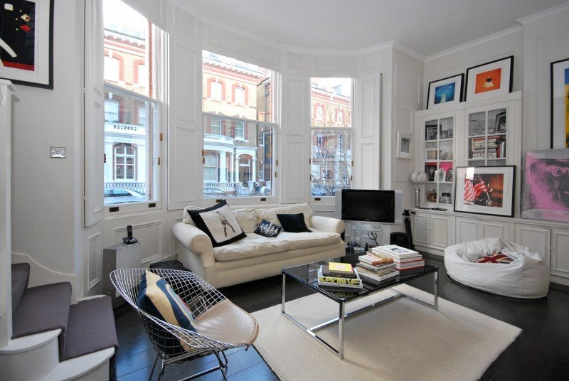 En virtud de un acuerdo comercial Expedia ofrecía hace ya dos años miles de alojamientos de HomeAway a sus clientes.
