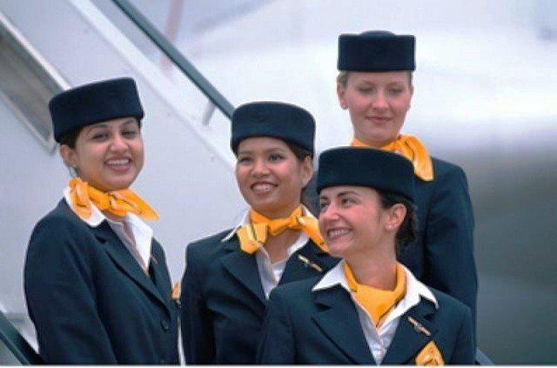 Grupo Lufthansa contratará 2.800 TCP este año.
