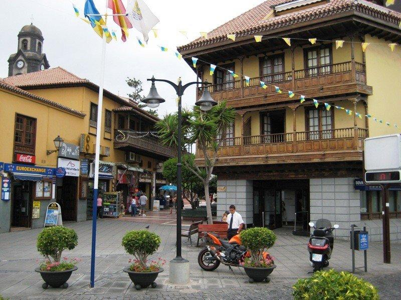 Imagen de Puerto de la Cruz, Tenerife. Foto: Hosteltur.
