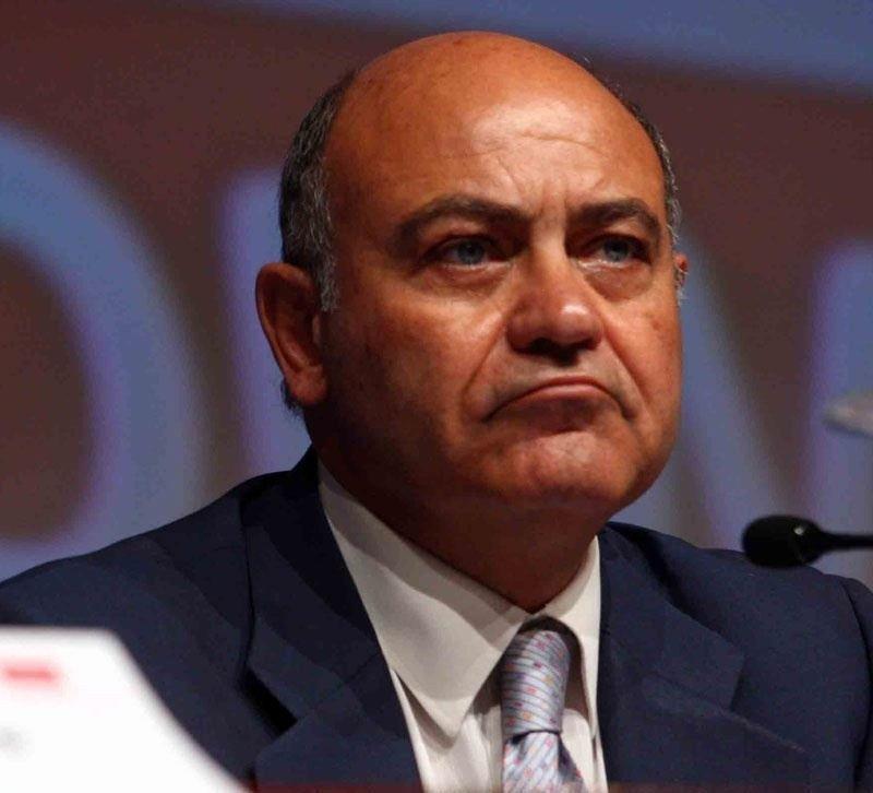 Díaz Ferrán niega haberse apropiado de dinero de Marsans y acusa a IATA de su quiebra