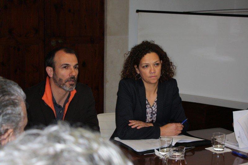 Los hoteleros de Mallorca estudian la vía judicial contra la ecotasa