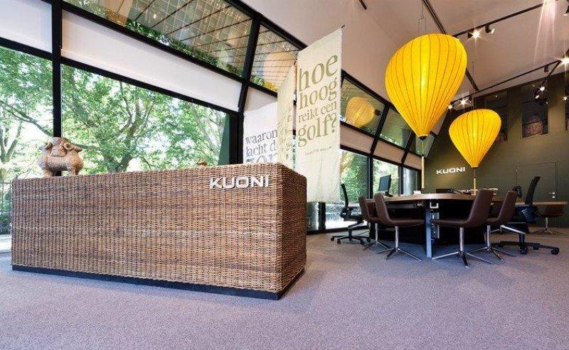 Kuoni admite negociaciones para vender todo el grupo