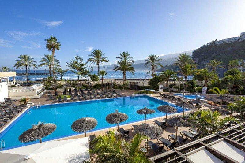 Meliá abre el Sol Costa Atlantis en Tenerife