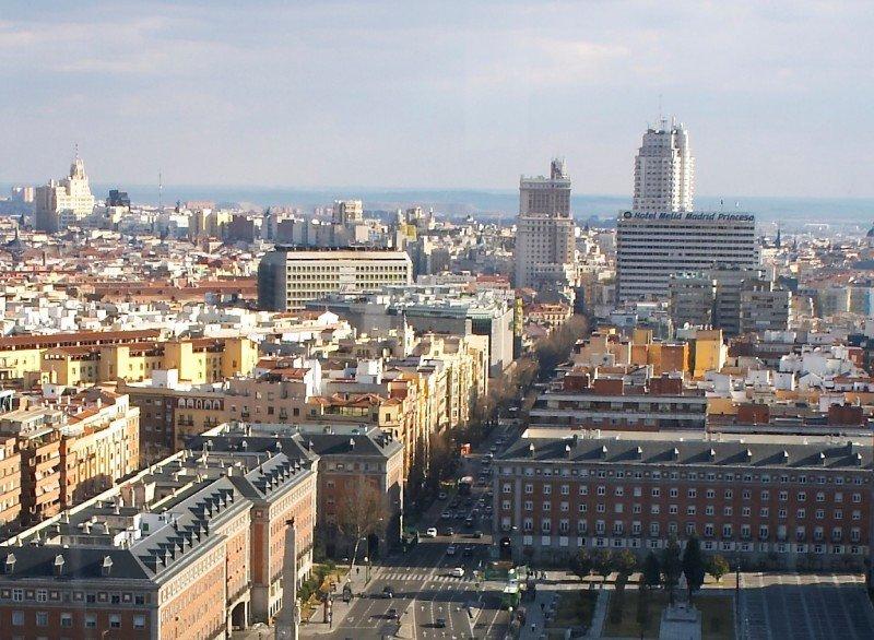Madrid comienza a sancionar a los apartamentos turísticos ilegales
