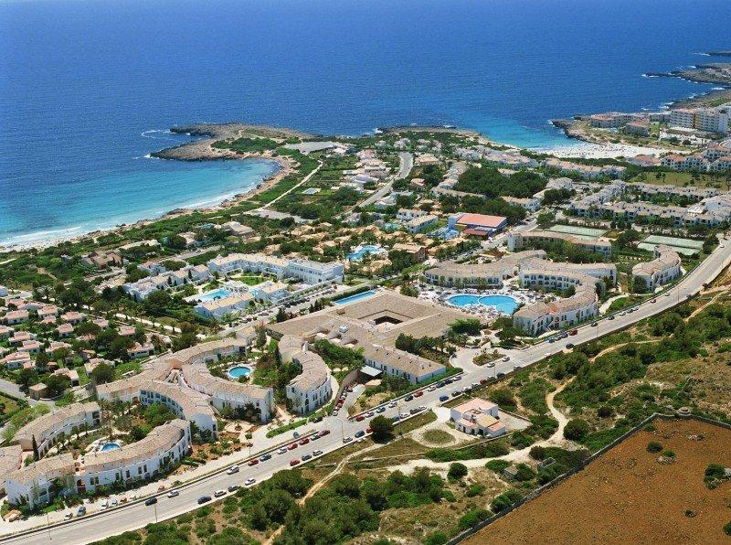 Meliá vende el hotel Sol Falcó de Menorca por 20 M €