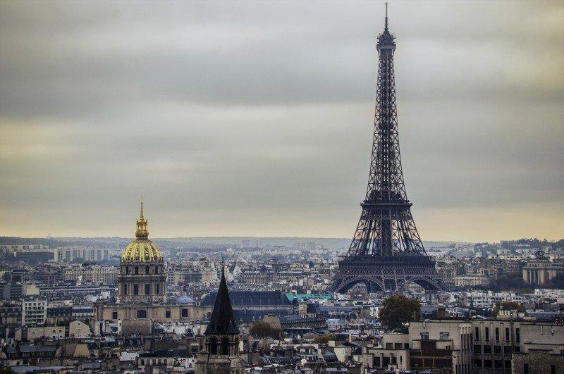 París sufrió un descenso del 12% en su ocupación hotelera en noviembre por los atentados
