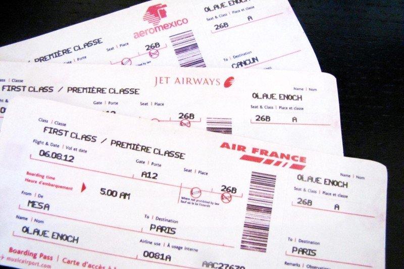 Nueva herramienta de IATA para reducir fraudes en la emisión de billetes aéreos