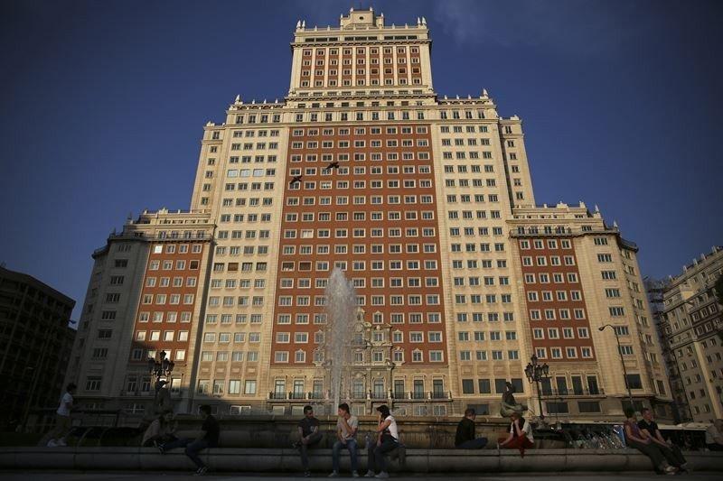 Wanda renuncia al proyecto del Edificio España