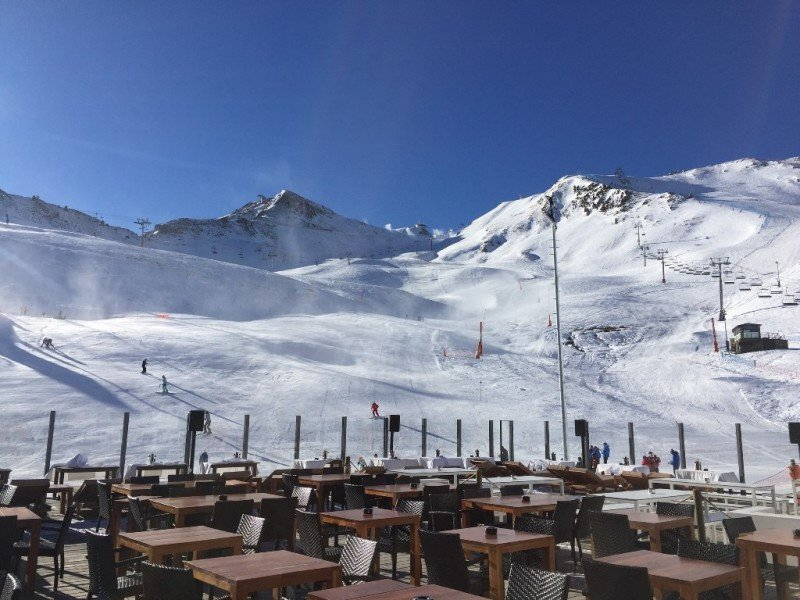 Pierre & Vacances abre un nuevo complejo en Andorra
