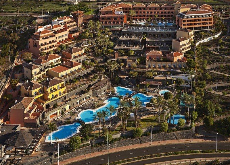 Hispania completa el reposicionamiento del Meliá Jardines del Teide tras invertir 7,5 M €