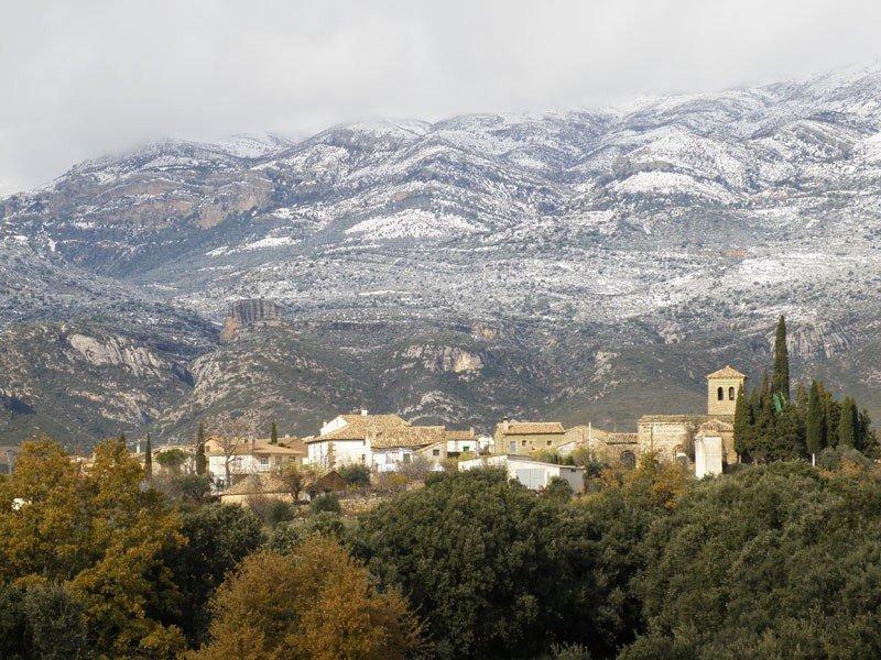Nueva marca para paquetes turísticos en el Prepirineo aragonés
