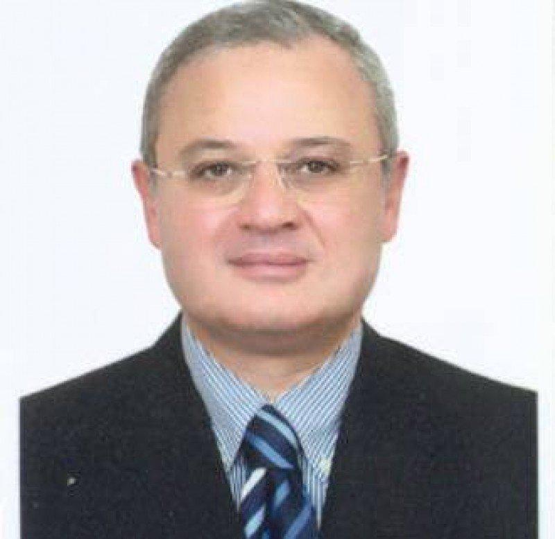 Hisham Zaazou, ministro de Turismo del país.