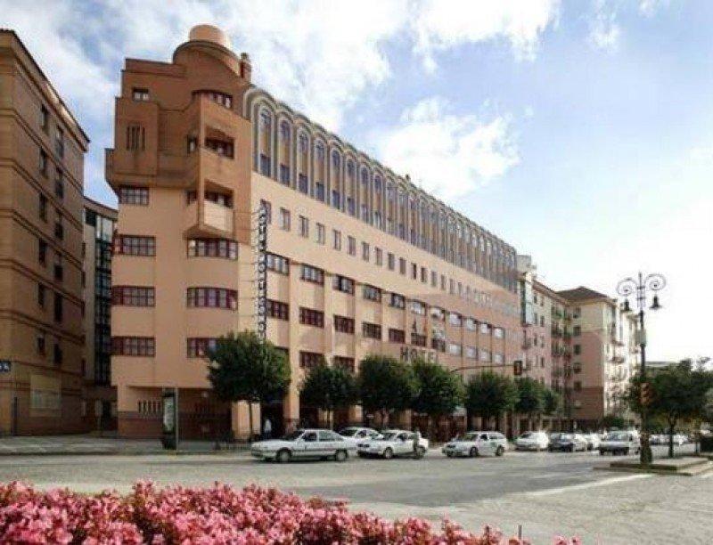 El Senator Huelva ha sido el último hotel en incorporarse al portfolio de la cadena.