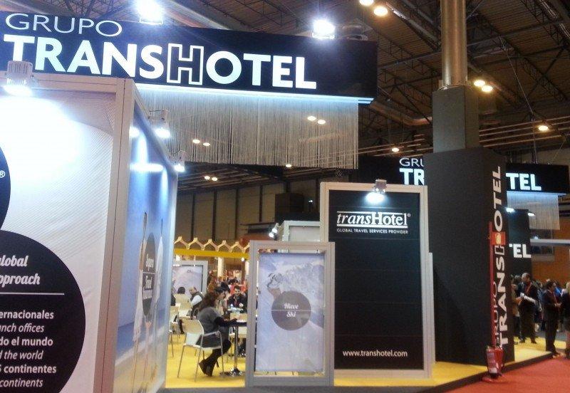Transhotel inicia la venta de seis inmuebles en Madrid y Barcelona