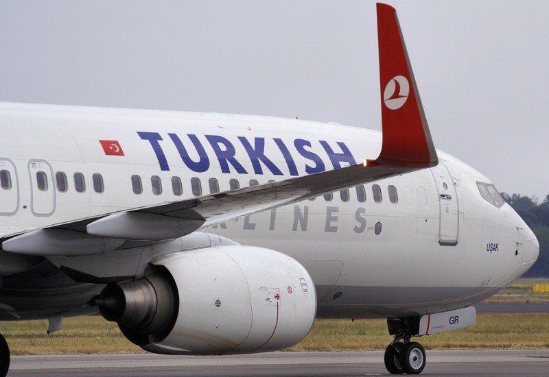 Turkish Airlines cancela 400 vuelos por la nevada en Estambul incuyendo rutas con España