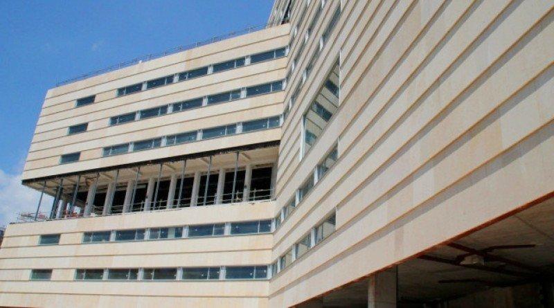 Barceló interpone un recurso contra el Ayuntamiento de Palma por el Palacio de Congresos