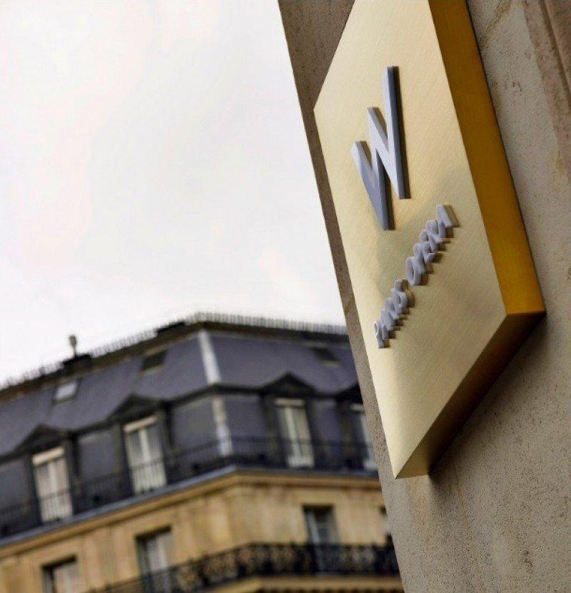 Starwood abrirá el W Madrid en 2018
