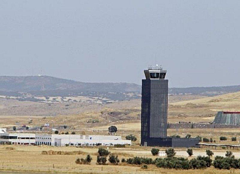 La Fiscalía coincide en que se anule la subasta del Aeropuerto de Ciudad Real