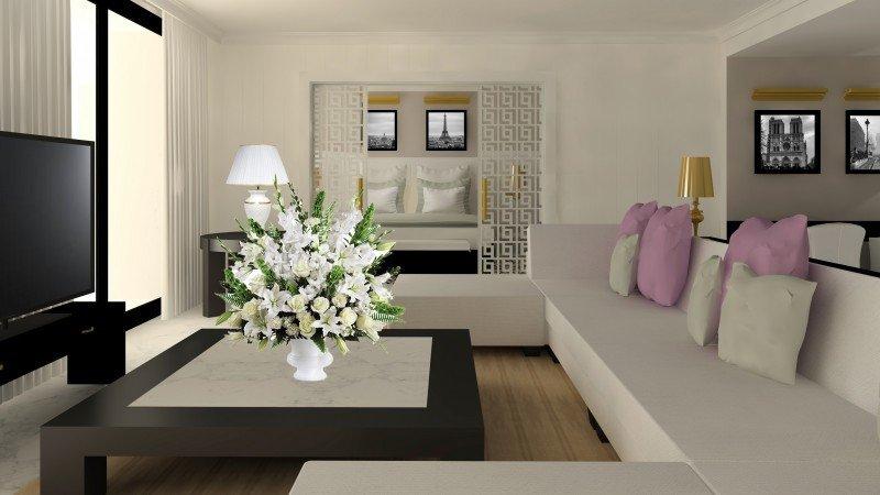 El nuevo hotel de Terra Mítica estará orientado a captar eventos