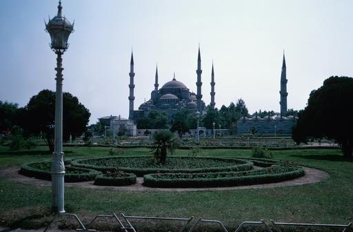 Estambul será la sede de la segunda cumbre del Foro Mundial del Turismo.