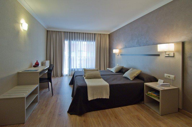 Serhs incorpora dos hoteles en Andorra
