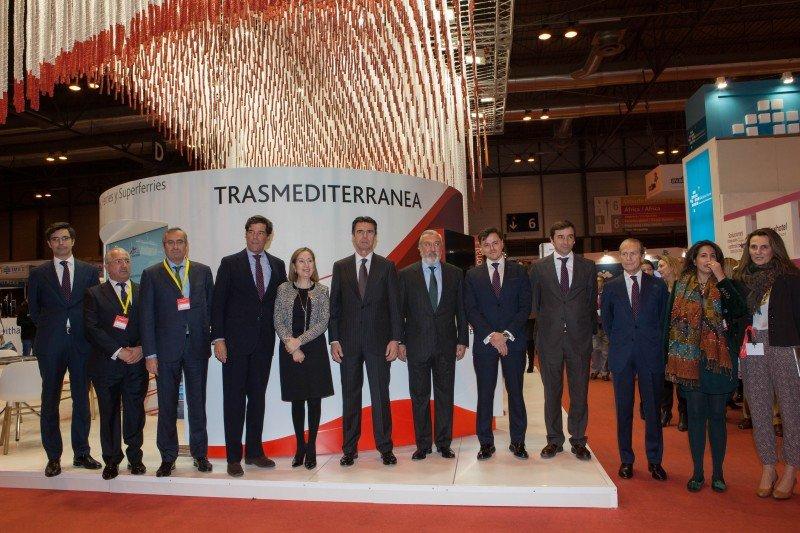 Trasmediterranea comienza su transformación hacia una cultura orientada al cliente