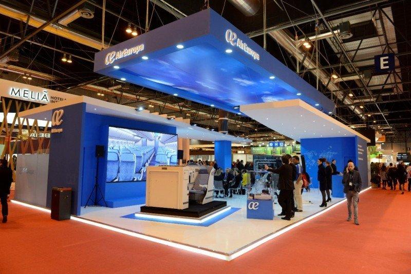 Air Europa Express creará hasta 500 empleos en dos años