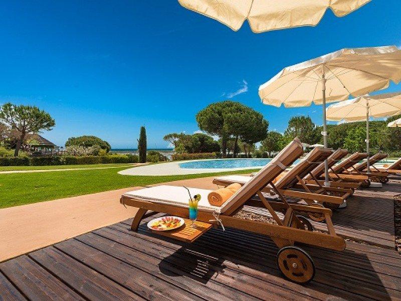 Fuerte El Rompido, uno de los premiados, está considerado uno de los 100 hoteles más sostenibles del mundo según TUI.