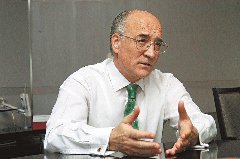 José Antonio Tazón.