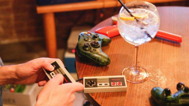 Abre en Ámsterdam un hotel orientado a los aficionados a videojuegos