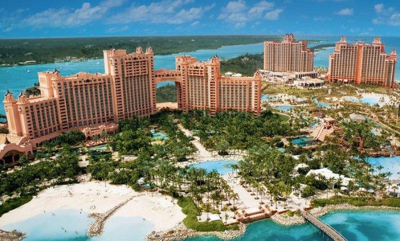 Bahamas asegura que hay varios inversores interesados en el megacomplejo Baha Mar