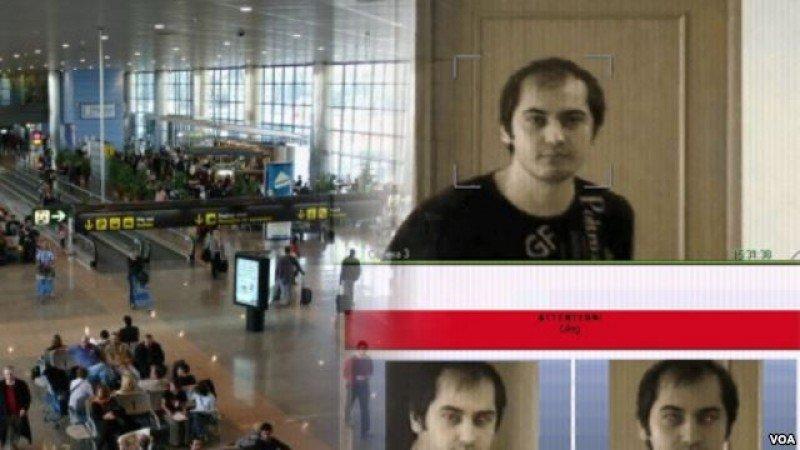 Los aeropuertos de EEUU implantarán tecnología de reconocimiento facial