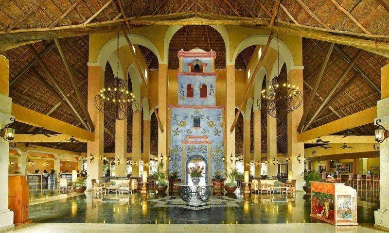 Palladium cuenta ya con siete resorts en México, cinco de ellos en Riviera Maya y dos en Riviera Nayarit. En la imagen, el Grand Palladium Riviera Resort and Spa.