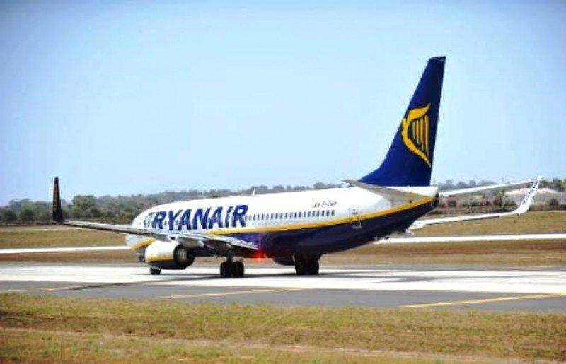 Ryanair unirá Madrid y Toulouse en invierno